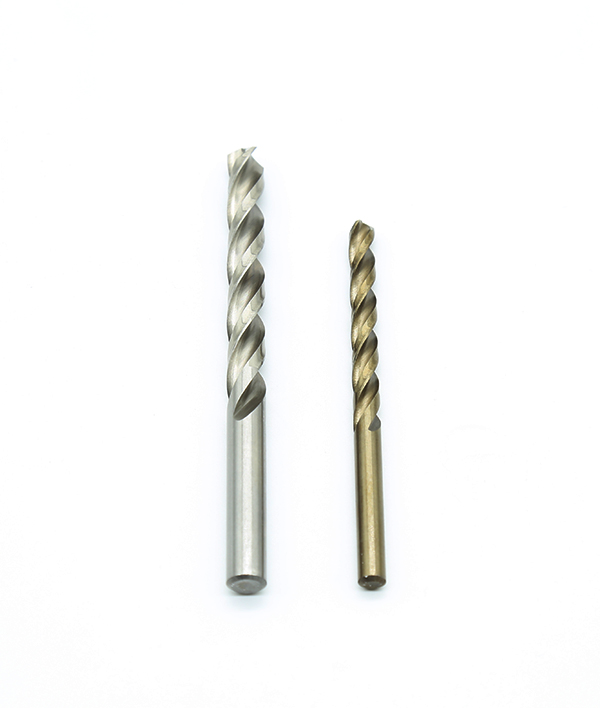 HSS Co5 Drill Bit for Stainless Steel
